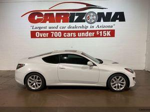2013 Hyundai Genesis Coupe for Sale in Mesa, AZ