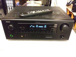 Denon AV Surround Receiver AVR-788 multi Zone 7.1 W/Remote Audssey Multi EQ EX. for Sale in Phoenix, AZ