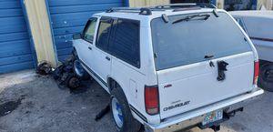 1994 chevy blazer for Sale in Brandon, FL