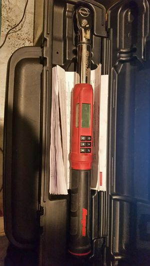 Torque wrench for Sale in San Diego, CA
