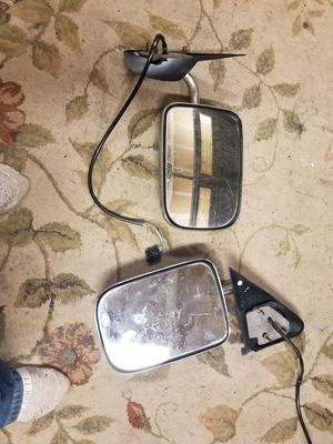 Dodge mirrors for Sale in Tracy, CA
