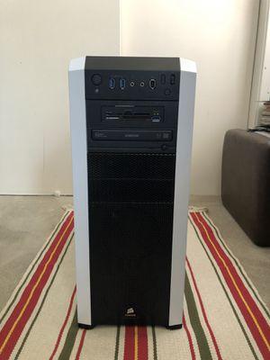 Custom Built Rendering/Gaming/Video editing PC for Sale in Santa Maria, CA