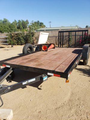 Trailer car transport for Sale in Perris, CA