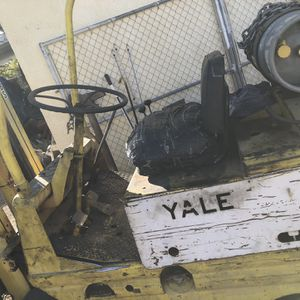 Forklift Sale Or Trade for Sale in Fontana, CA