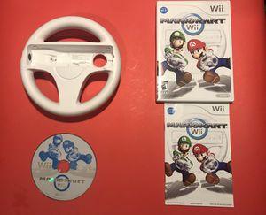 Mario kart Wii for Sale in Miami, FL