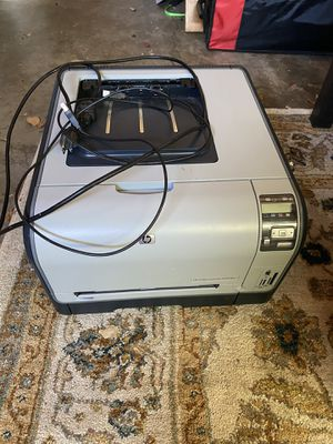 HP Laserjet Printer. for Sale in Walnut Creek, CA