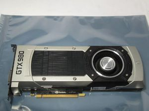 Nvidia GeForce GTX 980 for Sale in Tampa, FL
