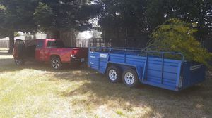 5x14 trailer for Sale in Hayward, CA