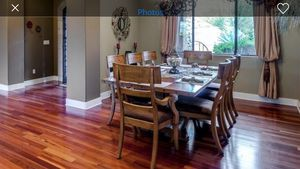 Dining Table and chairs for Sale in Glendale, AZ