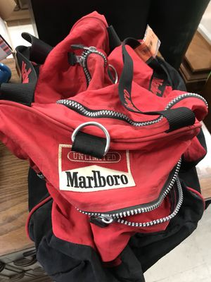 Marlboro Duffle bag for Sale in Arvada, CO