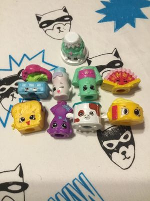 Shopkins lot for Sale in Los Angeles, CA