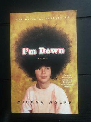 I'm Down ( a Memoir) by Mishna Wolff for Sale in North Miami, FL