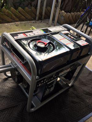 Generator. Heavy duty. Trade for Sale in San Diego, CA