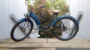 Vintage bicycle for Sale in Denver, CO