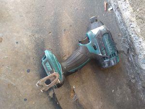 Taladro de impacto no batería no cargador for Sale in Fullerton, CA