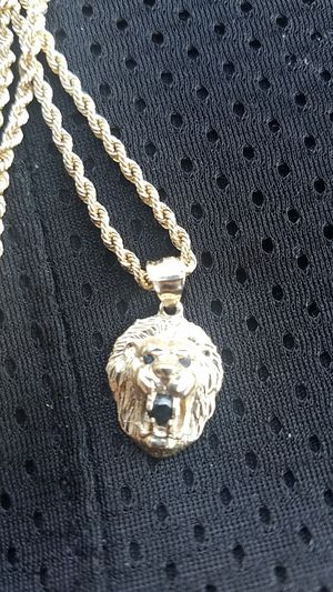 Gold chain for Sale in Winter Haven, FL