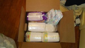 Size 2 diapers for Sale in Pittsburgh, PA