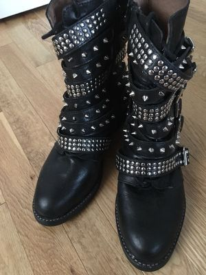 Jeffrey Campbell boots!! for Sale in Boston, MA