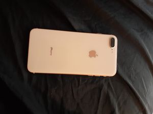 iPhone 8 64gbs for Sale in Whitehall, OH