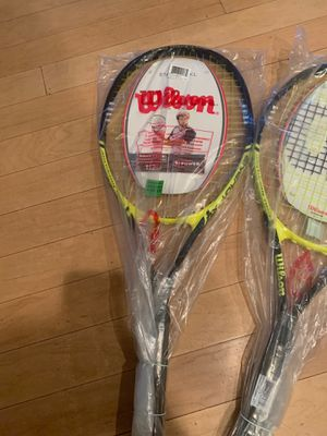 Wilson Energy XL Tennis Racket for Sale in Phoenix, AZ