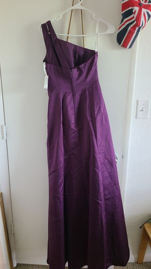 David's Bridal Dress for 100 dollars only!!! for Sale in TEMPLE TERR, FL