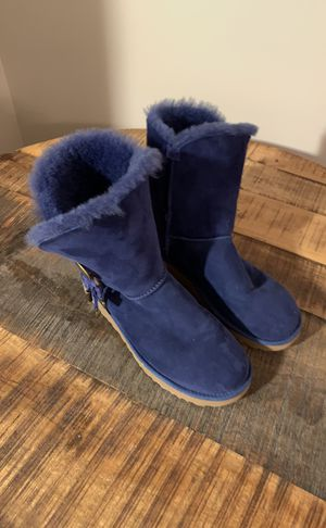 Ugg Boots size 10 for Sale in Atlanta, GA