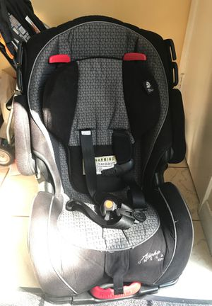 Safety 1st Alpha Omega Elite Convertible 3-in-1 Car Seat for Sale in Artesia, CA