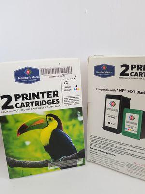 Members Mark Ink Catridges for Sale in Dothan, AL