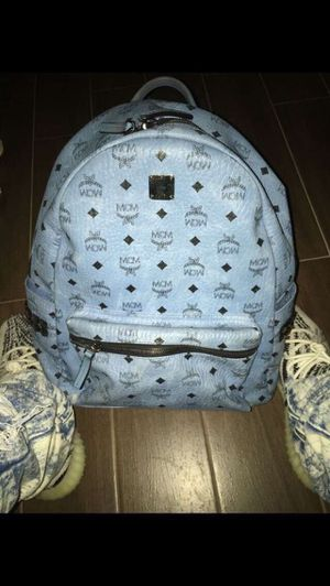 MCM BAG (100% AUTHENTIC NEW) for Sale in Corona, CA