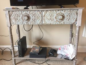 Console Table for Sale in Star City, WV