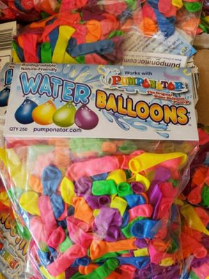 Water Balloons for Sale in Phoenix, AZ