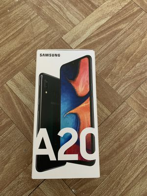 Samsung galaxy A20 for metropcs service only for Sale in Dallas, TX