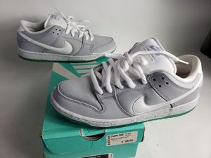 Nike dunk Marty McFly Back 2 the Future size 9 used for Sale in Columbus, OH
