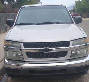 Chevy Colorado for Sale in Cutler, CA
