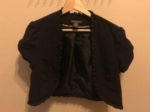 Black Cardigan for Sale in Sudley Springs, VA