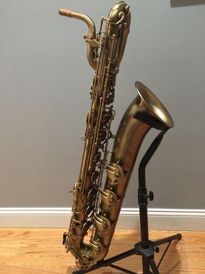 Baritone Saxophone for Sale in North Kingstown, RI