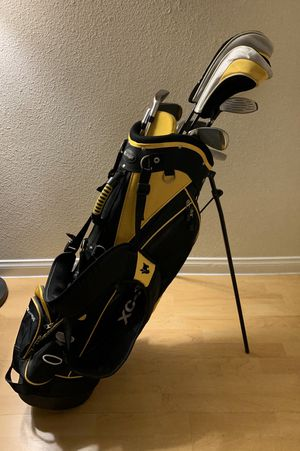 Cougar 9 club Golf set for Sale in Bellflower, CA