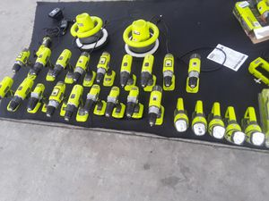 ryobi drill for Sale in Los Angeles, CA