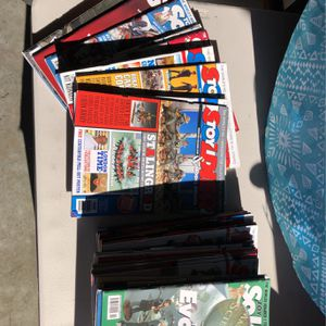 Toy Soldier Magazine Back Issues 90's 2000's (35) for Sale in Manassas, VA