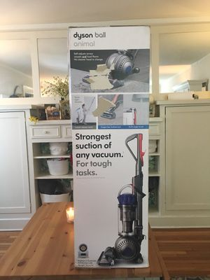 Dyson Ball Animal Upright Bagless Vacuum Cleaner for Sale in West Hollywood, CA