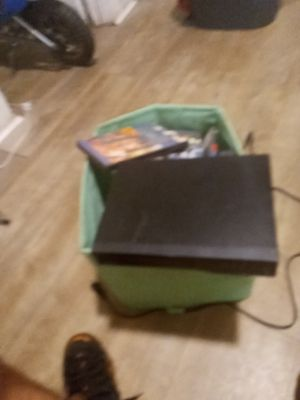 Over 200 with dvd player for Sale in Cleveland, OH