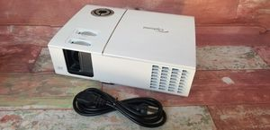 Optoma HDMI Projector for Sale in Bell, CA