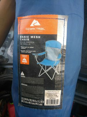 CAMPING CHAIRS for Sale in Phoenix, AZ