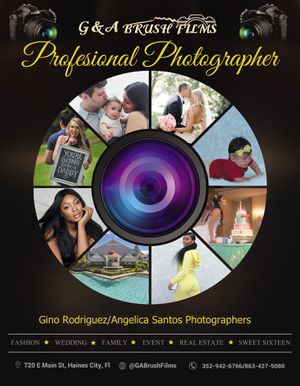 Profesional photography for Sale in Haines City, FL