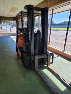 Toyota Forklift for Sale in Renton, WA