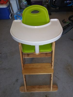 Kids high chair for Sale in Antioch, CA