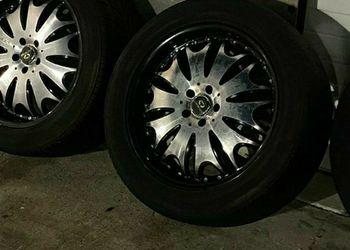 20inch Wheels for Sale in Miami,  FL