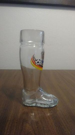 .5 Liter / 16 Oz. Das Boot World Cup Beer Stein for Sale in Phoenix, AZ