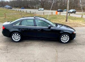 2012 Audi A4 4 wheel Disc Ceramic Brakes with ABS for Sale in Morgan City, LA