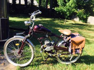 Motorbike! Cruise in style for Sale in Nashville, TN